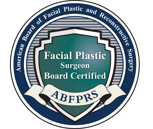 American Board of Facial Plastic and Reconstructive Surgery - Neal Goldman MD - Goldman Center for Facial Plastic Surgery